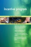 Incentive Program Standard Requirements