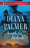 Aventura Ardente Book Cover