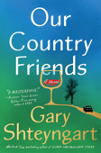 Our Country Friends Book Cover