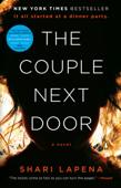 The Couple Next Door Book Cover