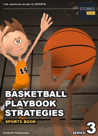 Basketball Playbook Strategies book