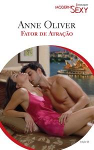 Fator de Atração Book Cover