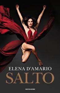Salto di Elena D'Amario Copertina del libro