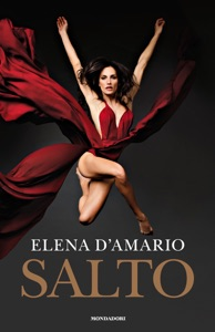 Salto da Elena D'Amario Copertina del libro