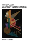 Principles of Abstract Interpretation Book Cover