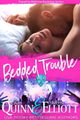 Bedded Trouble (Found in Oblivion books 1 and 2) - Cari Quinn & Taryn Elliott