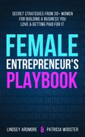 Pdf Female Entrepreneur's Playbook