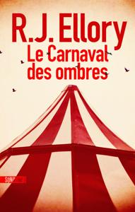 Le Carnaval des ombres Couverture de livre