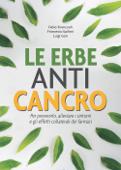 Le erbe ANTI-CANCRO Book Cover