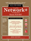 CompTIA Network Certification All-in-One Exam Guide Seventh Edition Exam N10-007