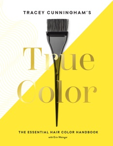 Tracey Cunningham's True Color by Tracey Cunningham Book Cover