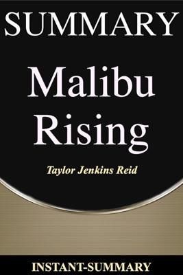 Malibu Rising Summary