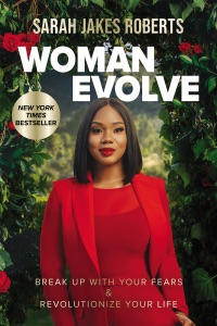Woman Evolve Book Cover