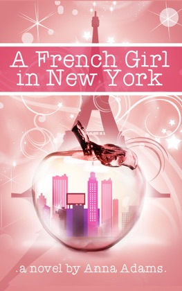 A French Girl in New York image