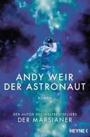 Der Astronaut - Andy Weir by  Andy Weir PDF Download