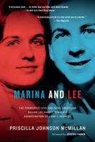 Priscilla Johnson McMillan - Marina and Lee artwork