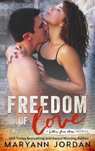 MaryAnn Jordan - Freedom of Love