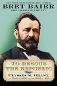 To Rescue the Republic Book Cover