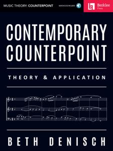 Contemporary Counterpoint Copertina del libro