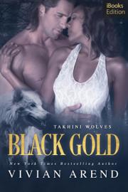 Black Gold book