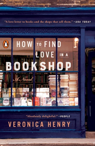 How to Find Love in a Bookshop PDF Download
