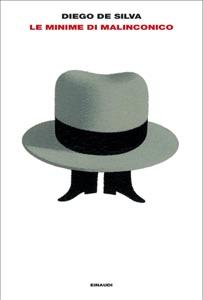 Le minime di Malinconico Book Cover