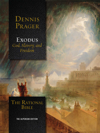The Rational Bible: Exodus book