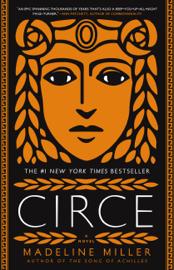 CIRCE (#1 New York Times bestseller) book