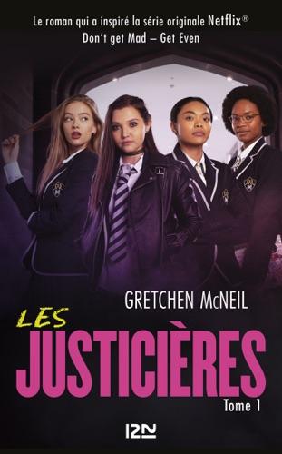 Les Justicières - tome 01