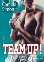 Download and Read Online Team Up!