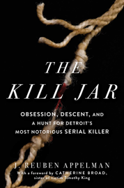 The Kill Jar book