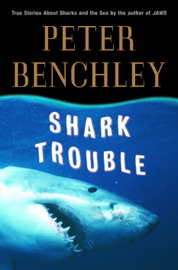 Shark Trouble book