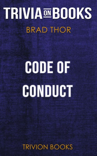 Trivion Books - Code of Conduct by Brad Thor (Trivia-On-Books)