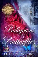 Download and Read Online Ballgowns & Butterflies