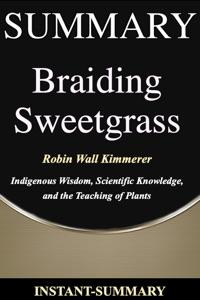 Braiding Sweetgrass Summary