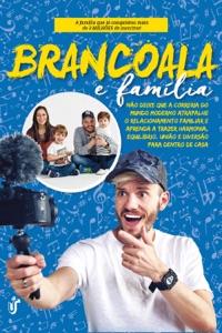 Brancoala e família Book Cover