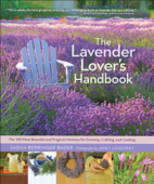 The Lavender Lover's Handbook Book Cover