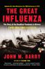 John M. Barry - The Great Influenza  artwork