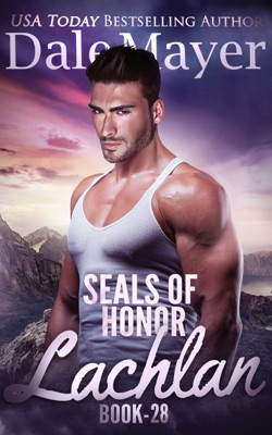 SEALs of Honor: Lachlan