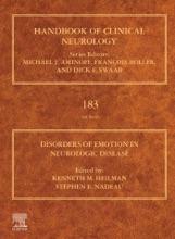 Disorders Of Emotion In Neurologic Disease (Enhanced Edition)