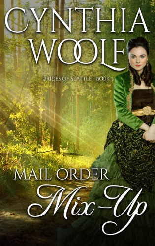 Cynthia Woolf - Mail Order Mix-Up