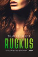 Download and Read Online Ruckus