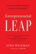 Entrepreneurial Leap