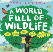 A World Full of Wildlife