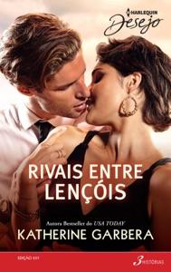 Rivais entre Lençóis Book Cover