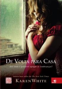 De volta para casa Book Cover