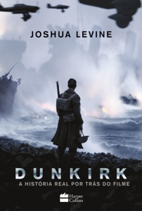 Dunkirk Book Cover