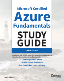 Microsoft Certified Azure Fundamentals Study Guide