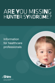 Are you missing Hunter syndrome?