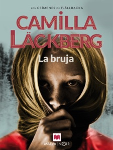 La bruja Book Cover